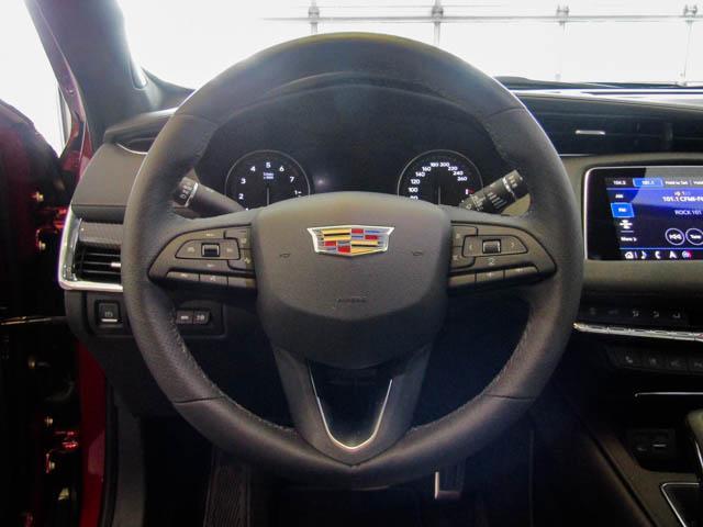 2019 Cadillac XT4 Sport (Stk: C9-81690) in Burnaby - Image 16 of 24