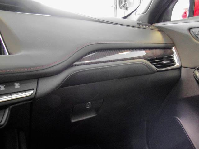 2019 Cadillac XT4 Sport (Stk: C9-81690) in Burnaby - Image 22 of 24