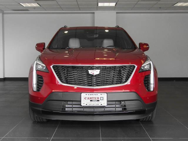 2019 Cadillac XT4 Sport (Stk: C9-81690) in Burnaby - Image 9 of 24