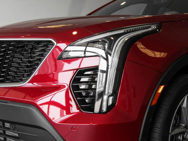 2019 Cadillac XT4 Sport (Stk: C9-81690) in Burnaby - Image 11 of 24