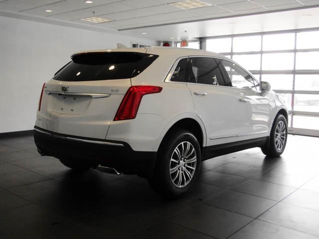 2019 Cadillac XT5 Luxury (Stk: C9-33510) in Burnaby - Image 4 of 24