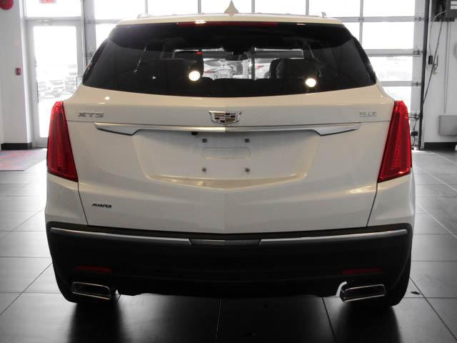 2019 Cadillac XT5 Luxury (Stk: C9-33510) in Burnaby - Image 5 of 24