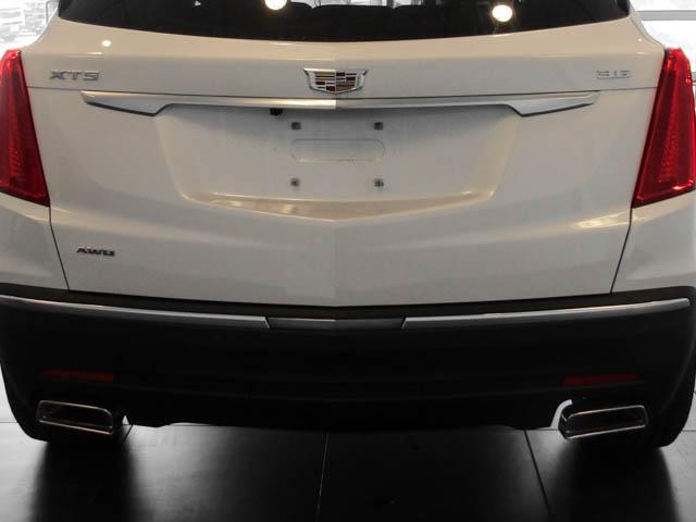 2019 Cadillac XT5 Luxury (Stk: C9-33510) in Burnaby - Image 14 of 24