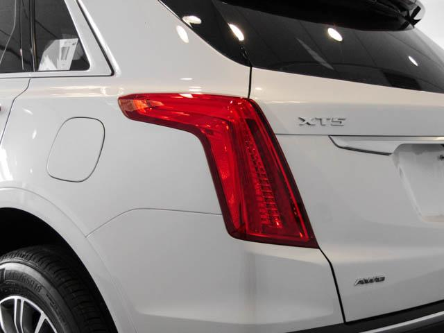 2019 Cadillac XT5 Luxury (Stk: C9-33510) in Burnaby - Image 12 of 24