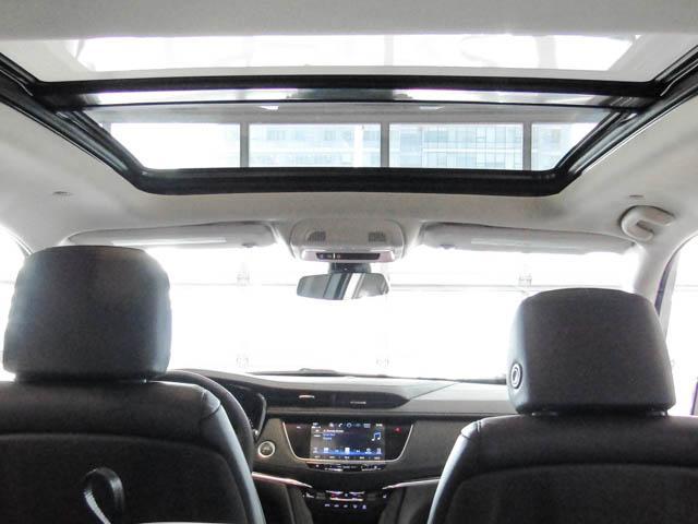 2019 Cadillac XT5 Luxury (Stk: C9-33510) in Burnaby - Image 24 of 24