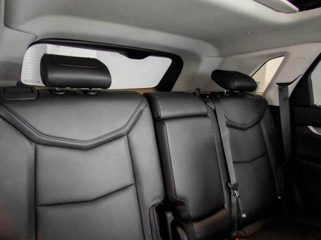 2019 Cadillac XT5 Luxury (Stk: C9-33510) in Burnaby - Image 21 of 24