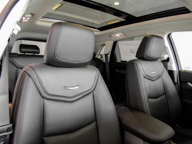 2019 Cadillac XT5 Luxury (Stk: C9-33510) in Burnaby - Image 20 of 24