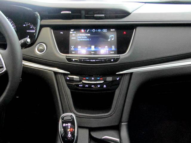 2019 Cadillac XT5 Luxury (Stk: C9-33510) in Burnaby - Image 19 of 24
