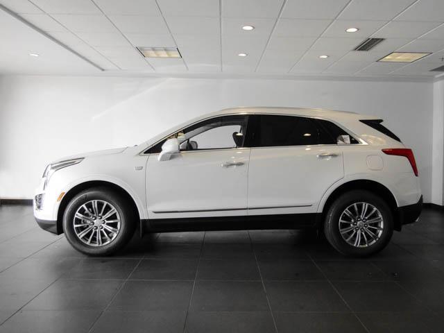 2019 Cadillac XT5 Luxury (Stk: C9-33510) in Burnaby - Image 7 of 24