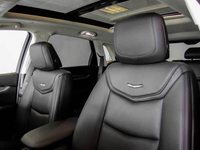 2019 Cadillac XT5 Luxury (Stk: C9-33510) in Burnaby - Image 18 of 24