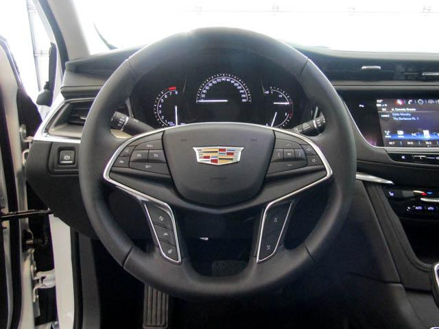 2019 Cadillac XT5 Luxury (Stk: C9-33510) in Burnaby - Image 16 of 24