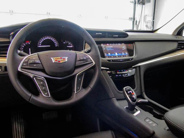 2019 Cadillac XT5 Luxury (Stk: C9-33510) in Burnaby - Image 17 of 24