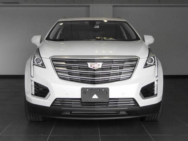 2019 Cadillac XT5 Luxury (Stk: C9-33510) in Burnaby - Image 9 of 24