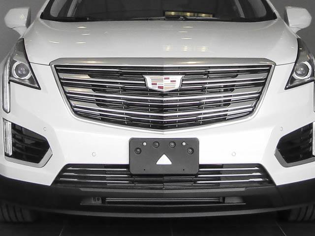 2019 Cadillac XT5 Luxury (Stk: C9-33510) in Burnaby - Image 10 of 24