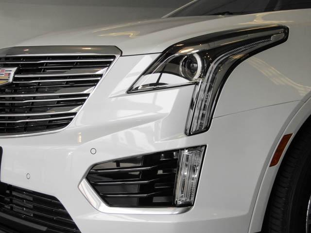 2019 Cadillac XT5 Luxury (Stk: C9-33510) in Burnaby - Image 11 of 24