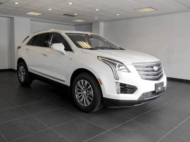 2019 Cadillac XT5 Luxury (Stk: C9-33510) in Burnaby - Image 2 of 24