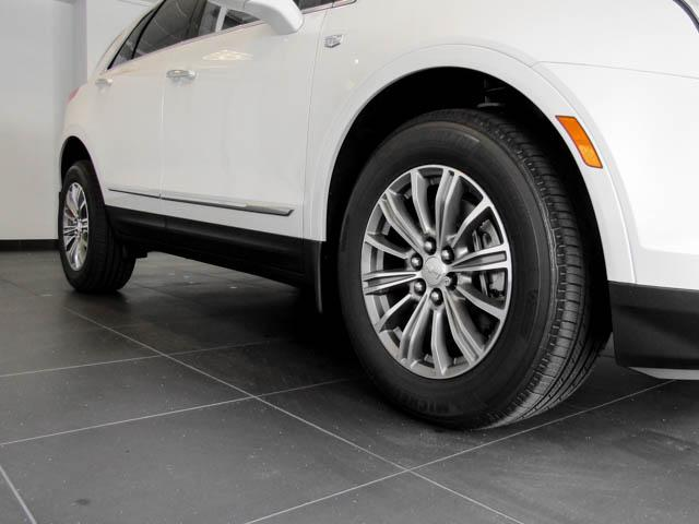 2019 Cadillac XT5 Luxury (Stk: C9-33510) in Burnaby - Image 13 of 24