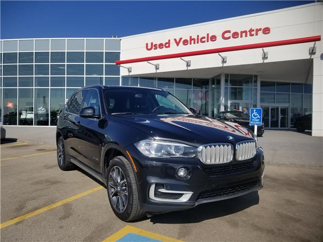 2018 BMW X5 xDrive35i (Stk: U194150) in Calgary - Image 1 of 29