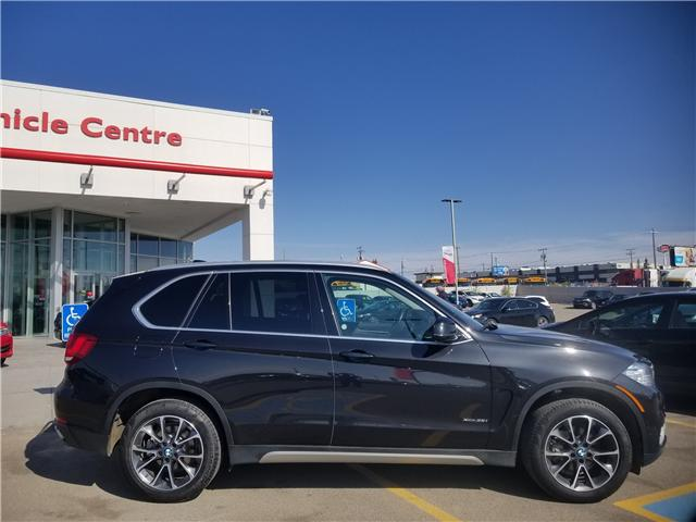 2018 BMW X5 xDrive35i (Stk: U194150) in Calgary - Image 2 of 29