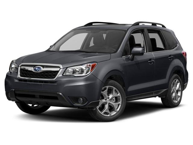 2014 Subaru Forester 2.5i Limited Package (Stk: 14748ASS) in Thunder Bay - Image 1 of 9