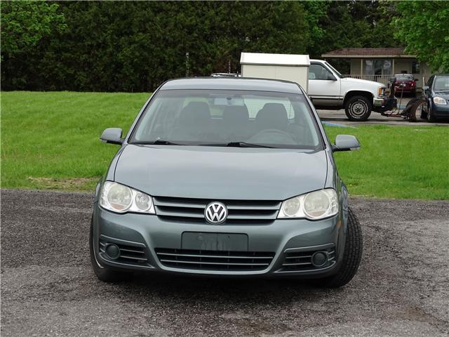 2009 Volkswagen City Golf 2.0L (Stk: ) in Oshawa - Image 2 of 11