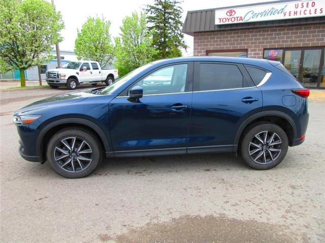 2018 Mazda CX-5 GT (Stk: 193641) in Peterborough - Image 2 of 23