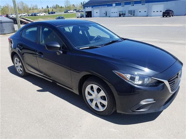 2015 Mazda Mazda3 GX (Stk: 6197A) in Alma - Image 1 of 9