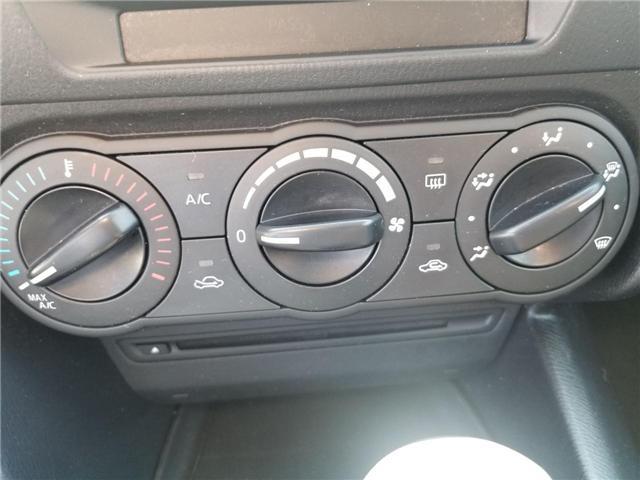 2015 Mazda Mazda3 GX (Stk: 6197A) in Alma - Image 8 of 9