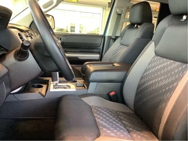 2018 Toyota Tundra SR5 Plus 5.7L V8 (Stk: P19062) in Kingston - Image 14 of 28