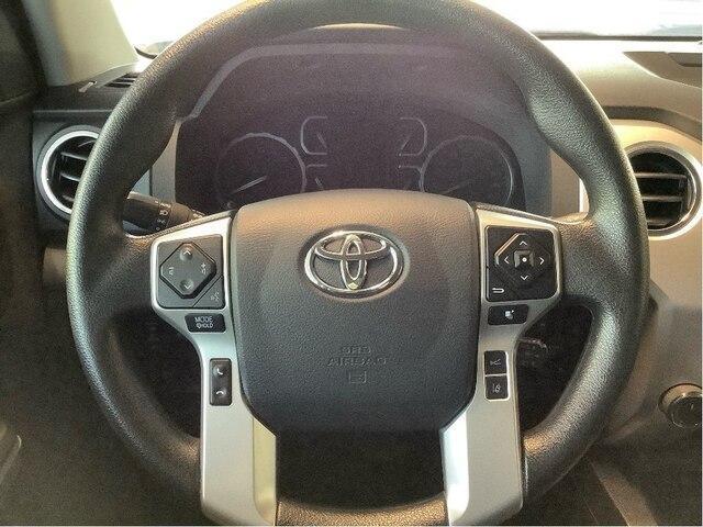 2018 Toyota Tundra SR5 Plus 5.7L V8 (Stk: P19062) in Kingston - Image 16 of 28