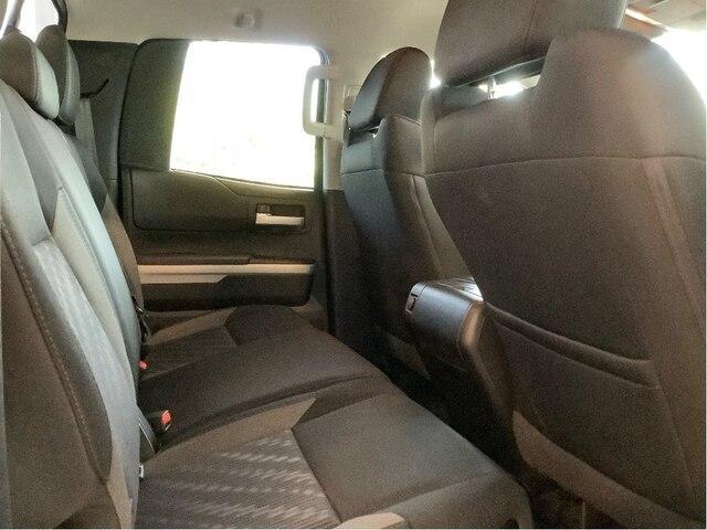 2018 Toyota Tundra SR5 Plus 5.7L V8 (Stk: P19062) in Kingston - Image 24 of 28