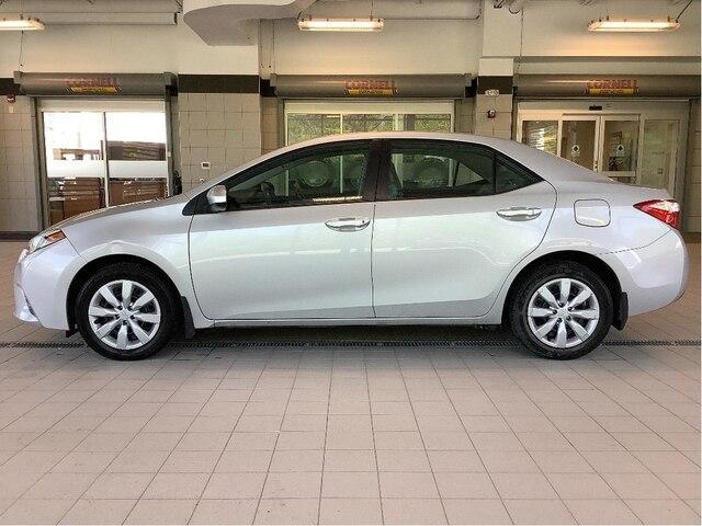 2015 Toyota Corolla LE (Stk: P19064) in Kingston - Image 2 of 25