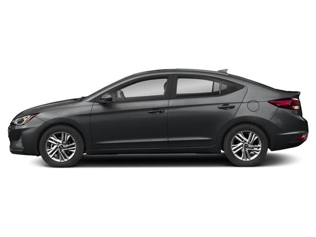 2020 Hyundai Elantra Preferred w/Sun & Safety Package (Stk: N21132) in Toronto - Image 2 of 9