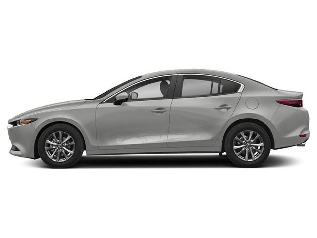 2019 Mazda Mazda3 GS (Stk: 190449) in Whitby - Image 1 of 8