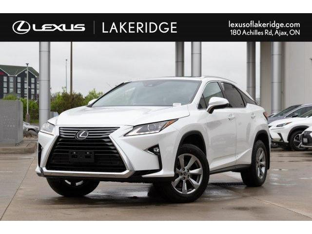 2019 Lexus RX 350 Base (Stk: L19416) in Toronto - Image 1 of 26