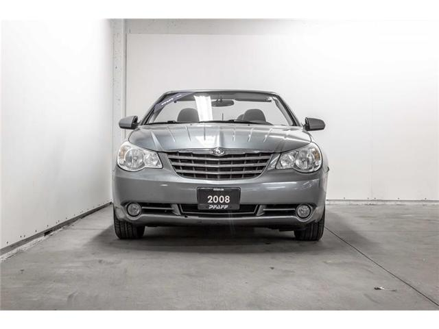 2008 Chrysler Sebring Touring (Stk: 53226A) in Newmarket - Image 2 of 22