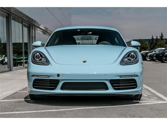 2017 Porsche 718 Cayman S (Stk: CONSIGN1) in Vaughan - Image 2 of 21