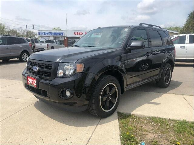 2012 Ford Escape XLT (Stk: 6819A) in Hamilton - Image 2 of 19