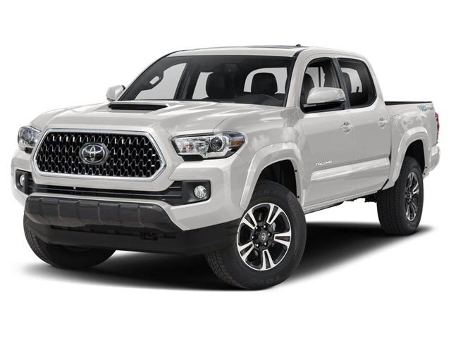 2019 Toyota Tacoma  (Stk: 19424) in Ancaster - Image 1 of 9