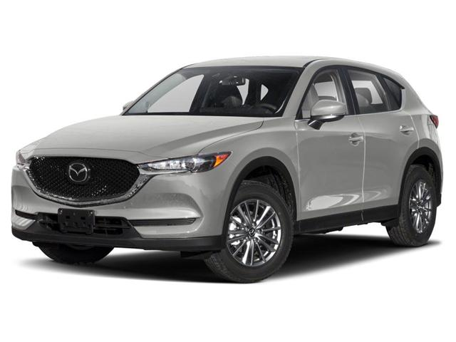 2019 Mazda CX-5 GS (Stk: M19229) in Saskatoon - Image 1 of 9
