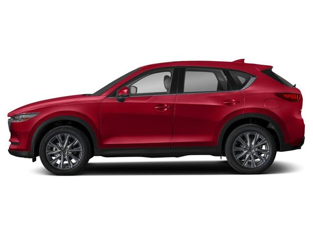2019 Mazda CX-5  (Stk: M19228) in Saskatoon - Image 2 of 9