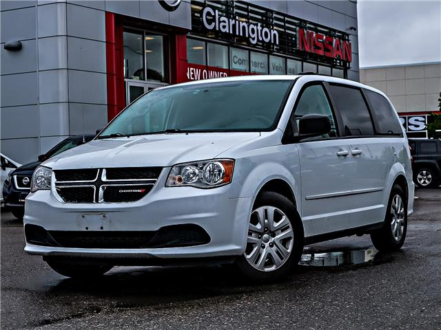 2016 Dodge Grand Caravan SE/SXT (Stk: KN121781A) in Bowmanville - Image 1 of 6
