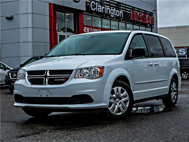 2016 Dodge Grand Caravan SE/SXT (Stk: KN121781A) in Bowmanville - Image 2 of 6