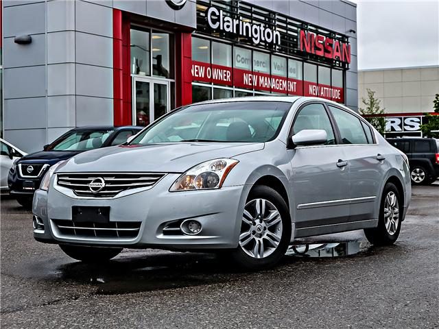 2012 Nissan Altima 2.5 S (Stk: 979A) in Bowmanville - Image 1 of 24