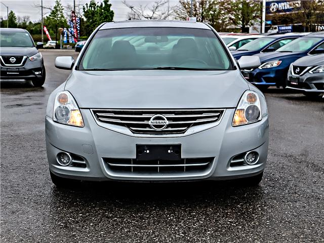 2012 Nissan Altima 2.5 S (Stk: 979A) in Bowmanville - Image 2 of 24