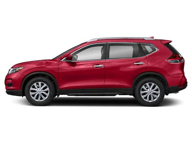 2019 Nissan Rogue  (Stk: E7238) in Thornhill - Image 2 of 9