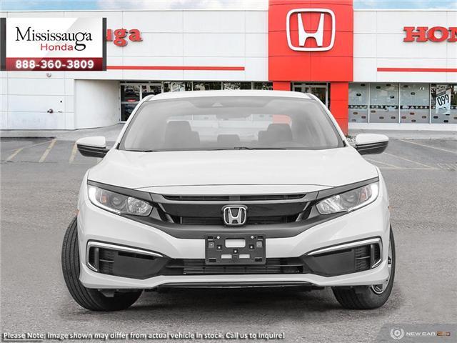 2019 Honda Civic LX (Stk: 326368) in Mississauga - Image 2 of 23