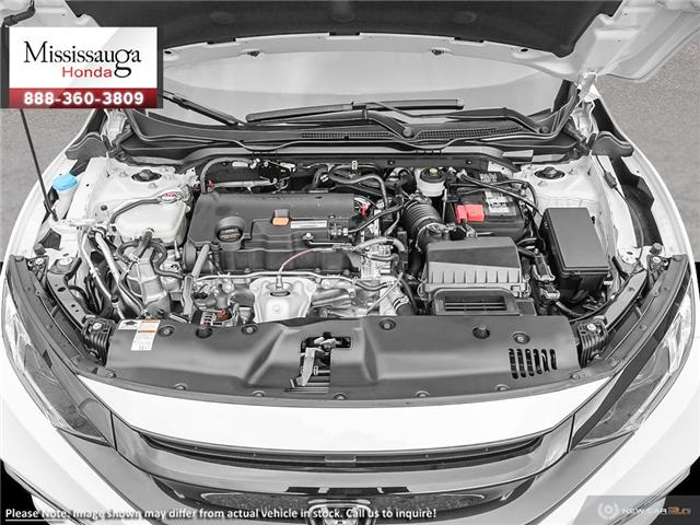 2019 Honda Civic LX (Stk: 326368) in Mississauga - Image 6 of 23