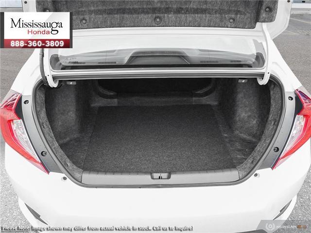 2019 Honda Civic LX (Stk: 326368) in Mississauga - Image 7 of 23