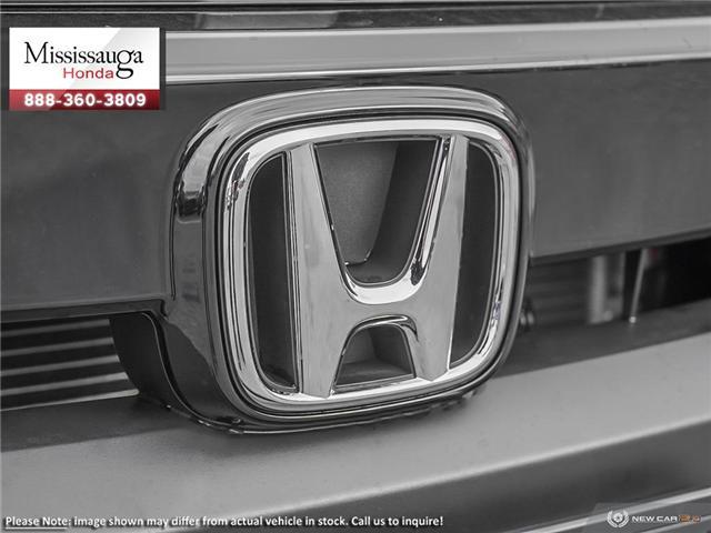2019 Honda Civic LX (Stk: 326368) in Mississauga - Image 9 of 23
